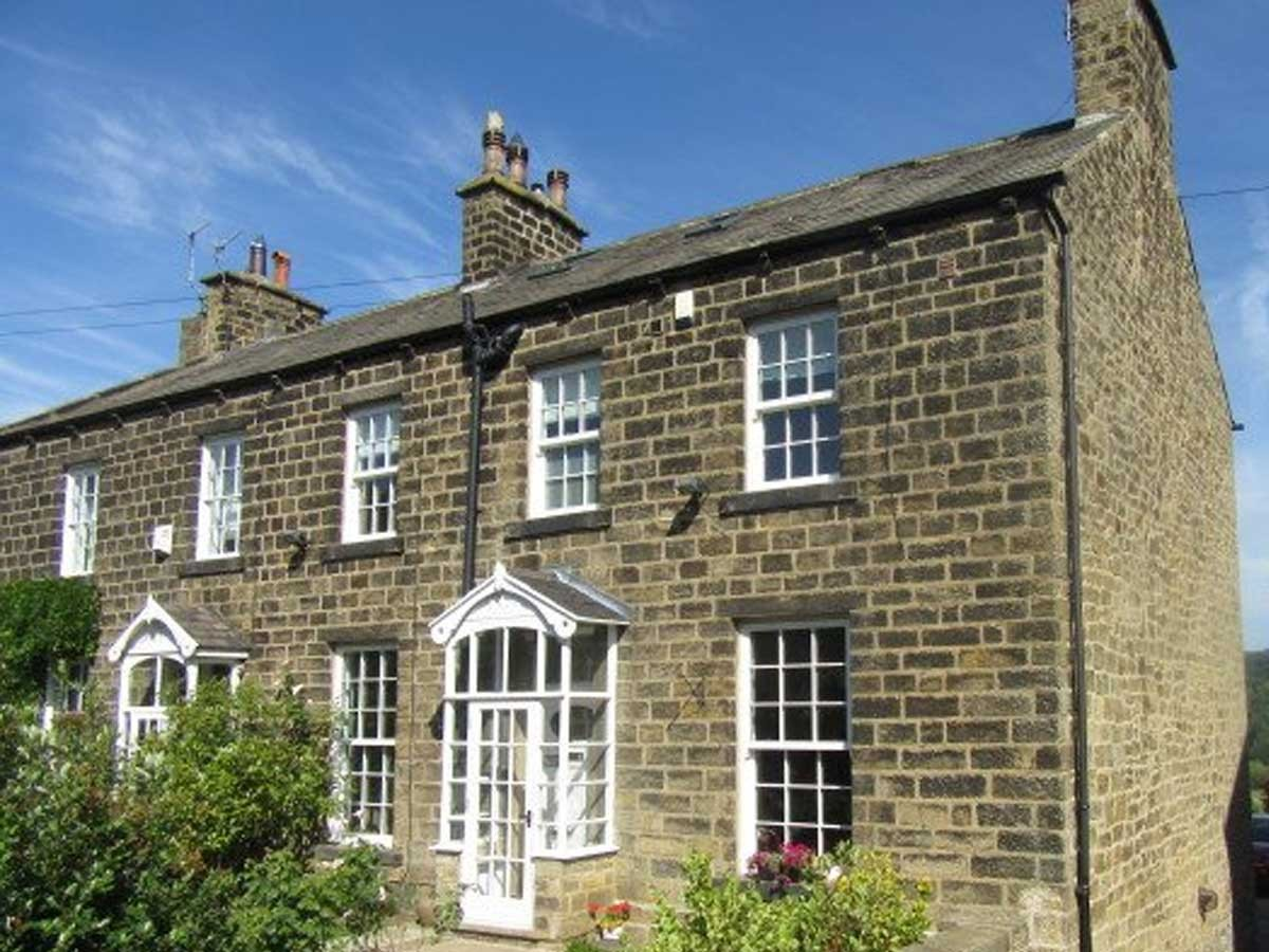 Dales View Cottage Bed & Breakfast, Ilkley