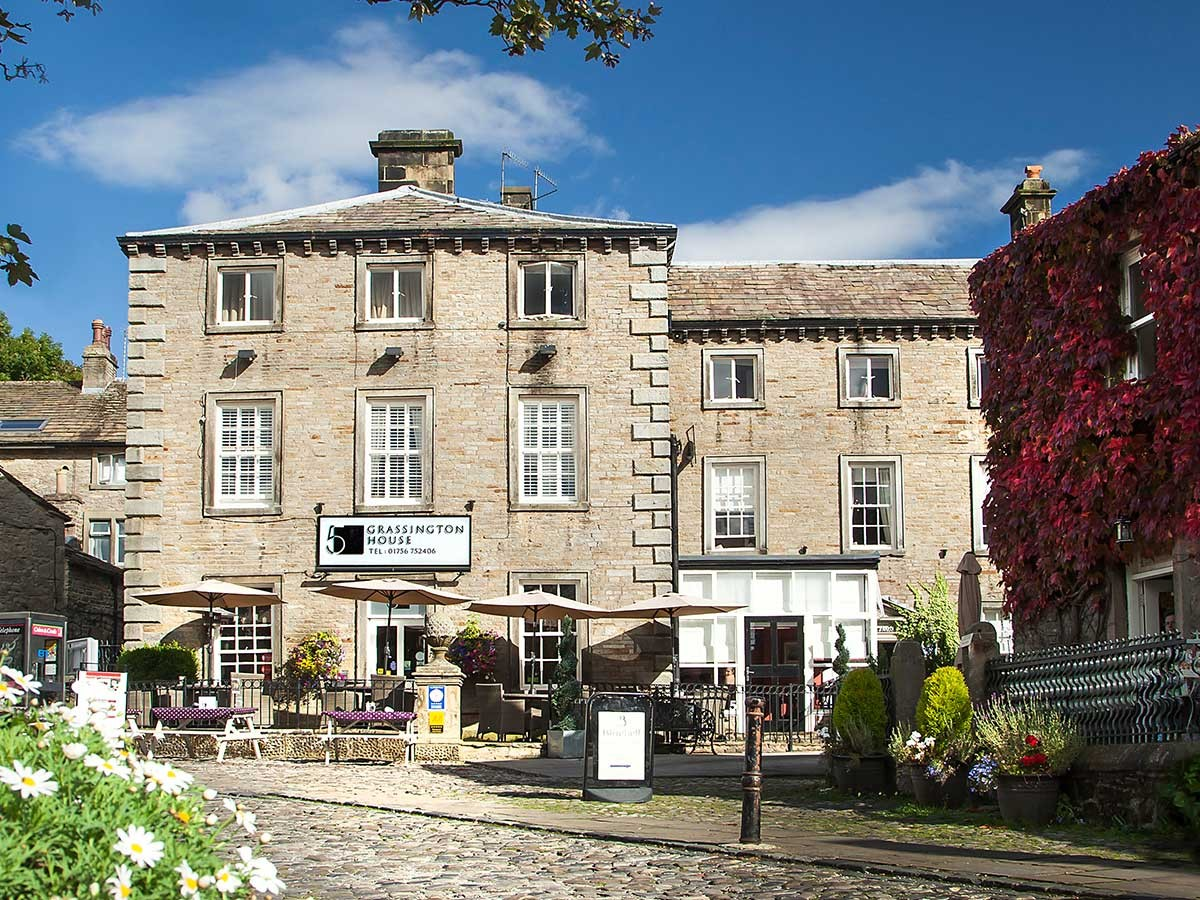 Grassington House Hotel, Grassington