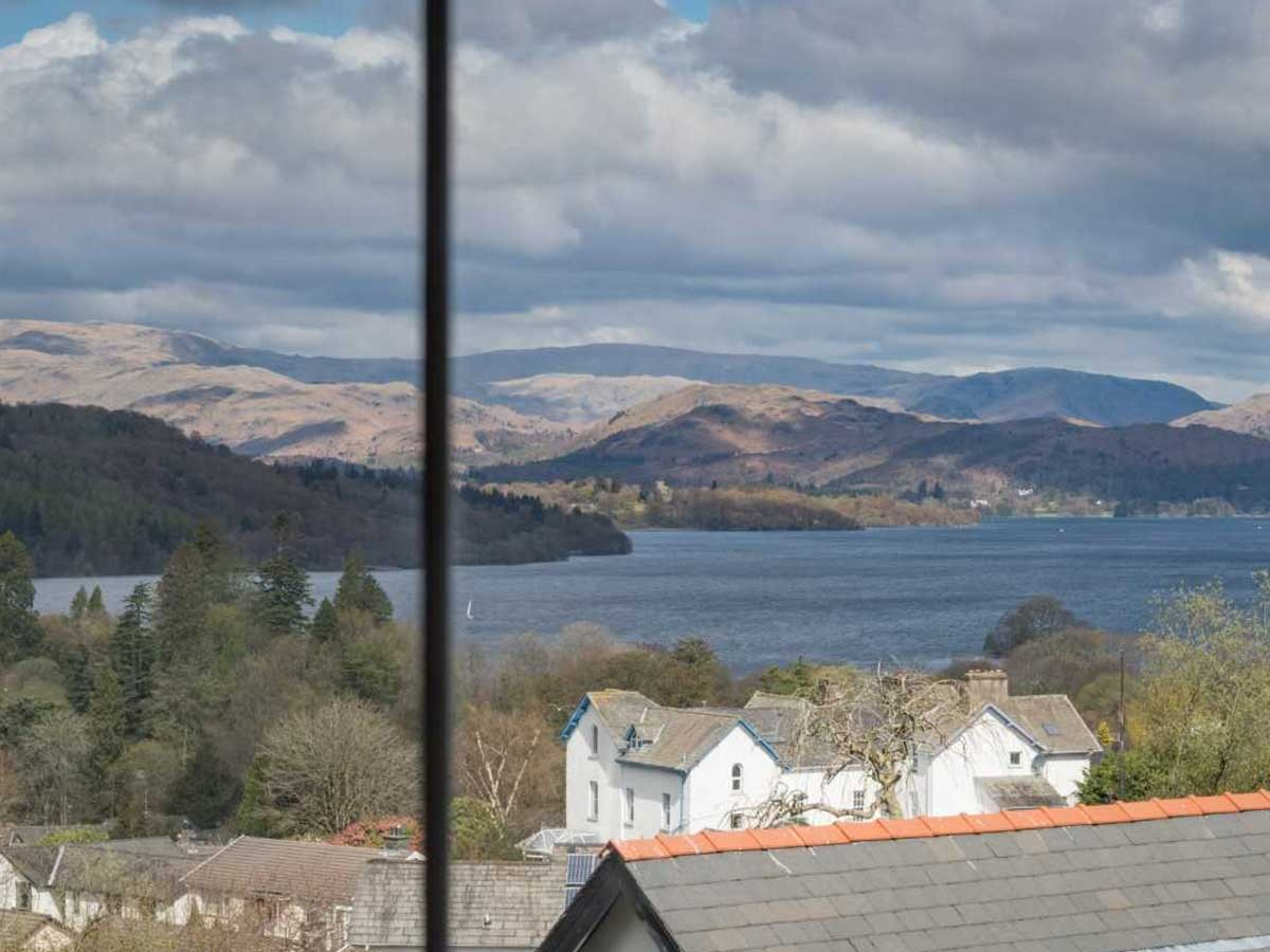 Blenheim Lodge, Bowness-on-Windermere