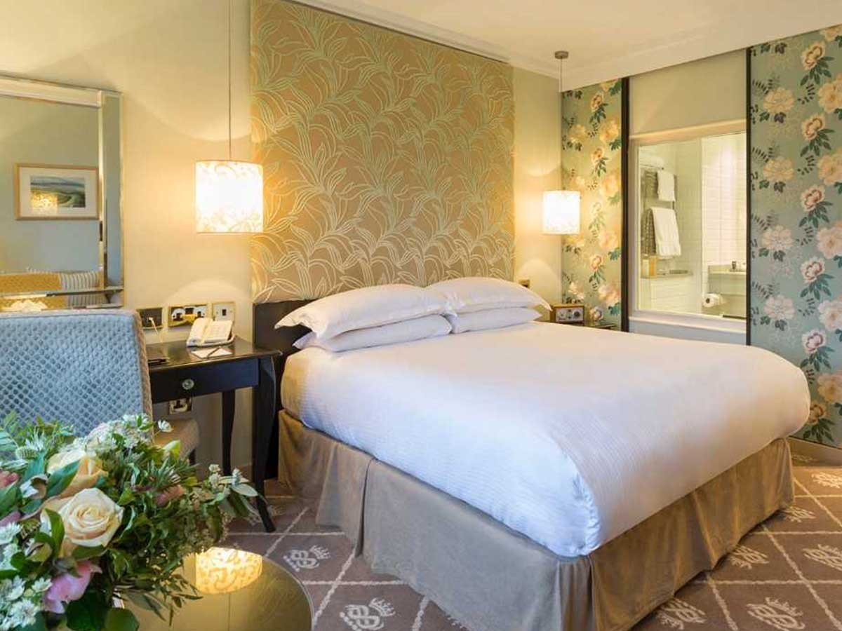 The Devonshire Arms Hotel & Spa, Bolton Abbey