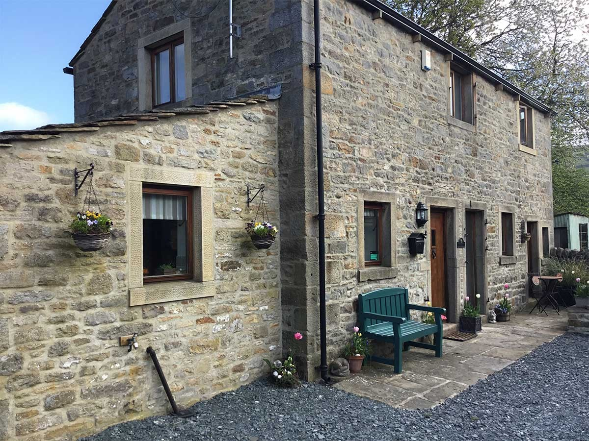 North Barn, Grassington