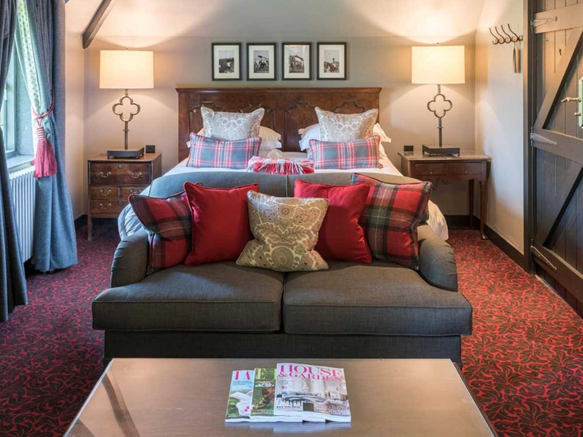 Lygon Arms Hotel, Chipping Campden