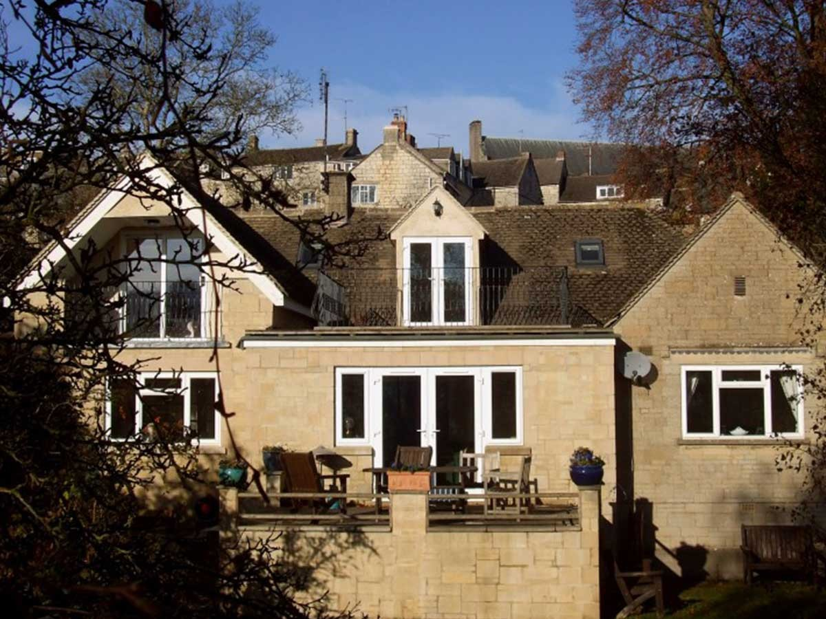 Tibbiwell Lodge, Painswick