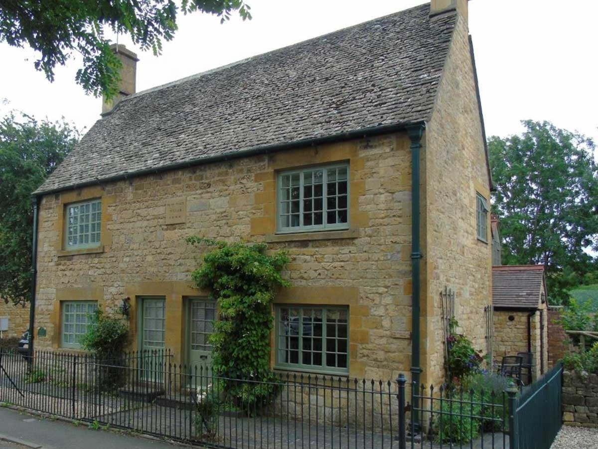 Park Road Bed & Breakfast, Chipping Campden