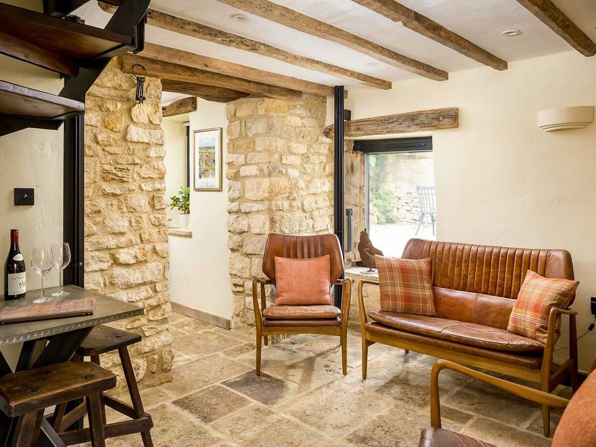 The Bantam Tea Rooms and Guest House, Chipping Campden