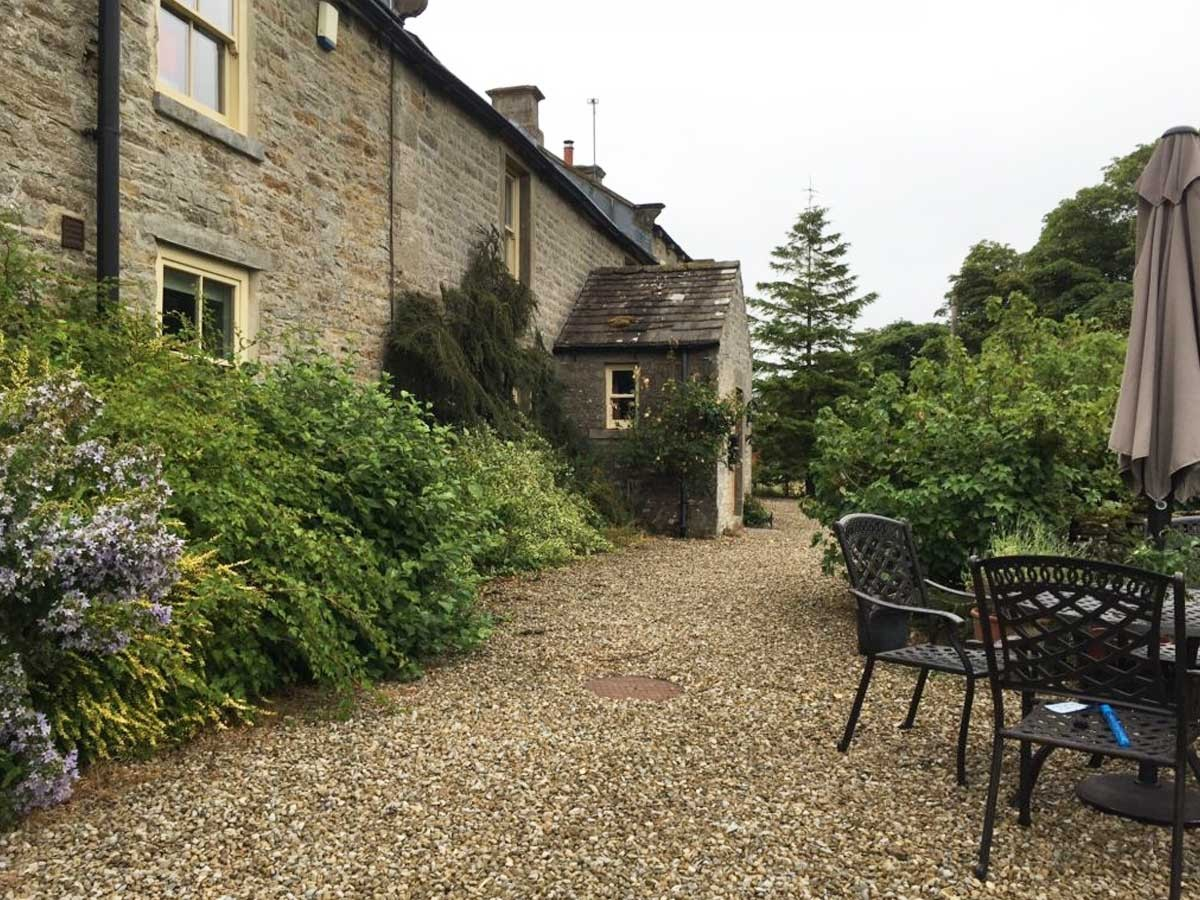 Clove Lodge Cottage and Bunk Barn, Baldersdale