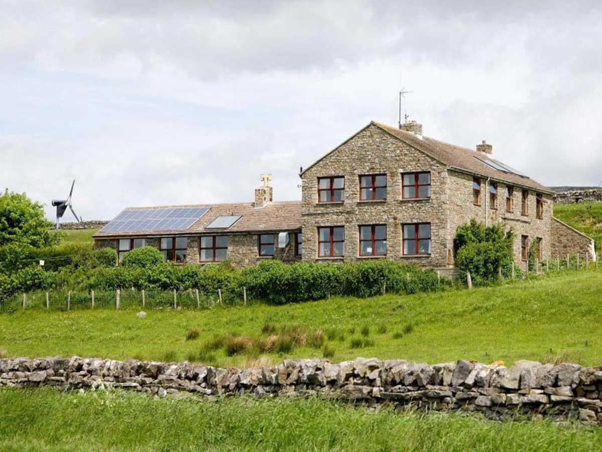 YHA Langdon Beck, Forest-in-Teesdale