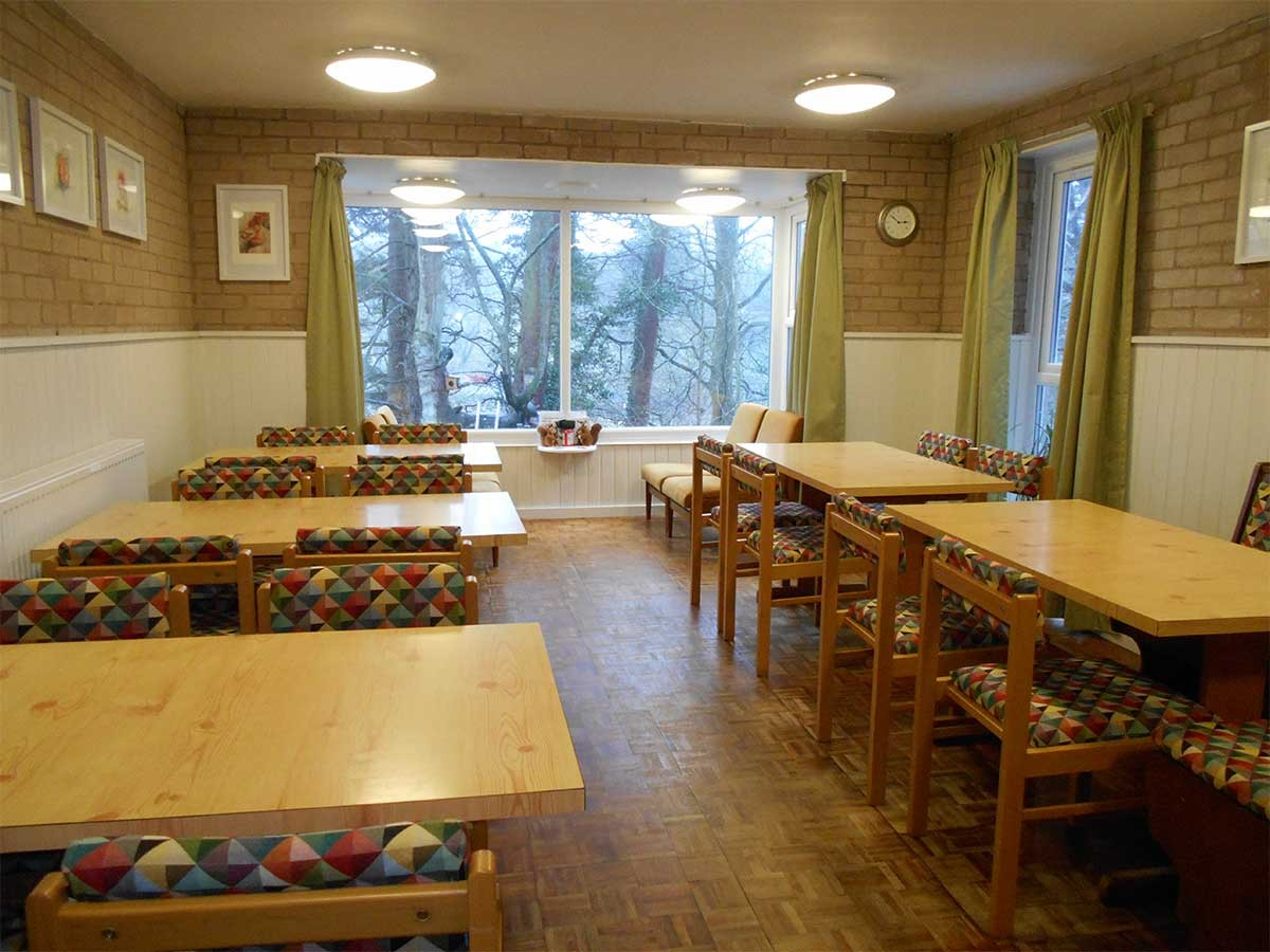 Alston Youth Hostel, Alston