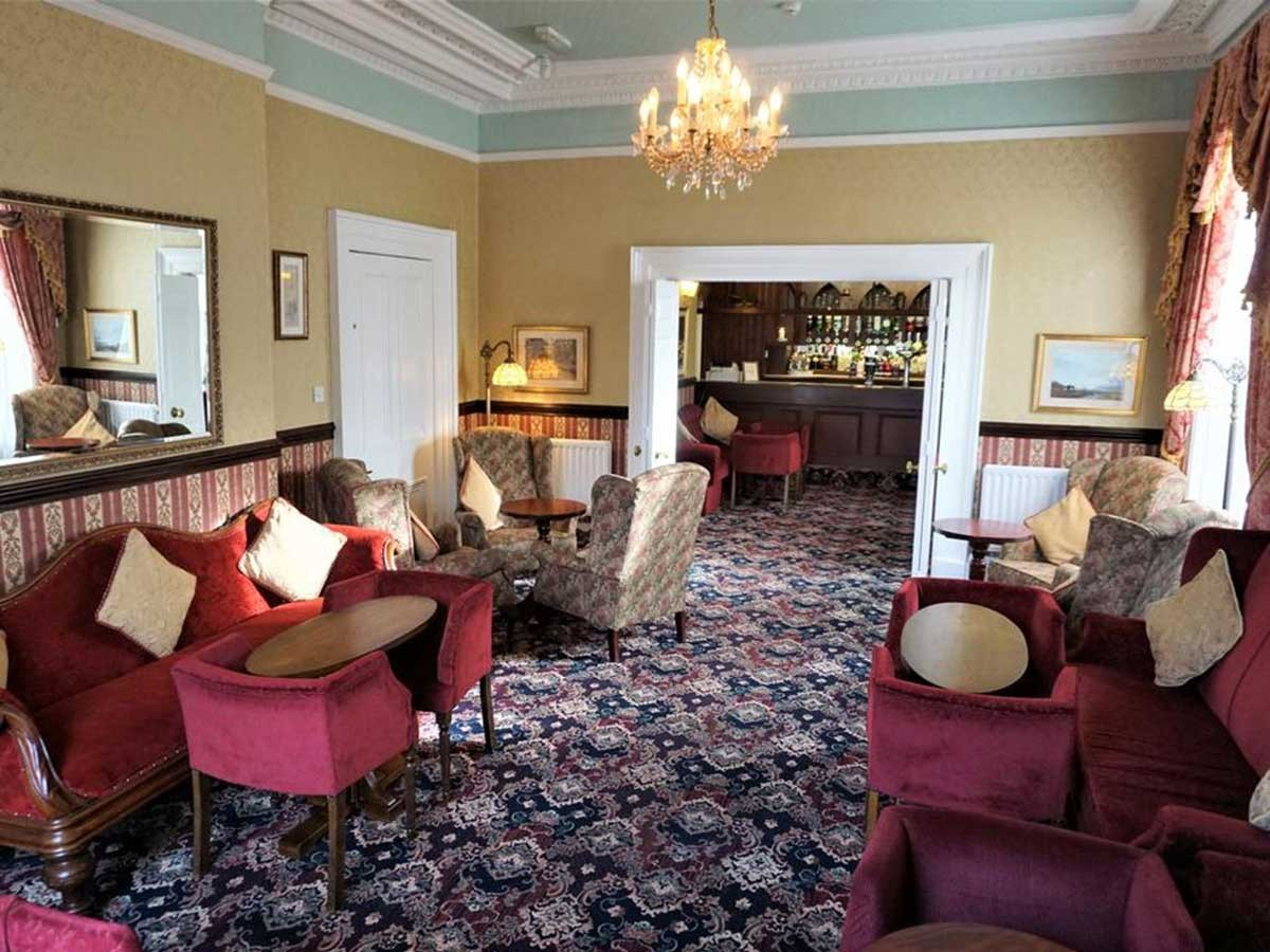 Manor House Hotel, Cockermouth