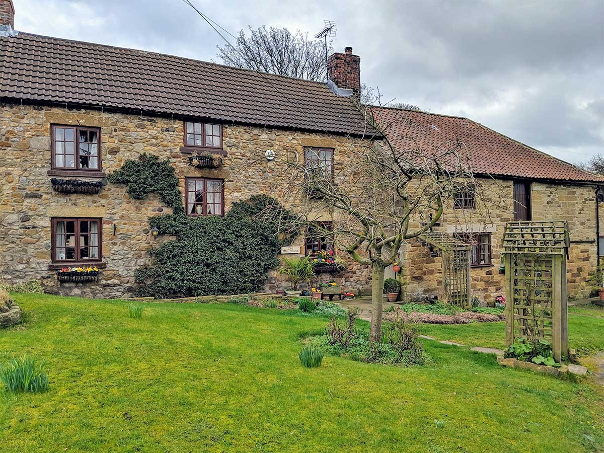 Mill House, Osmotherley