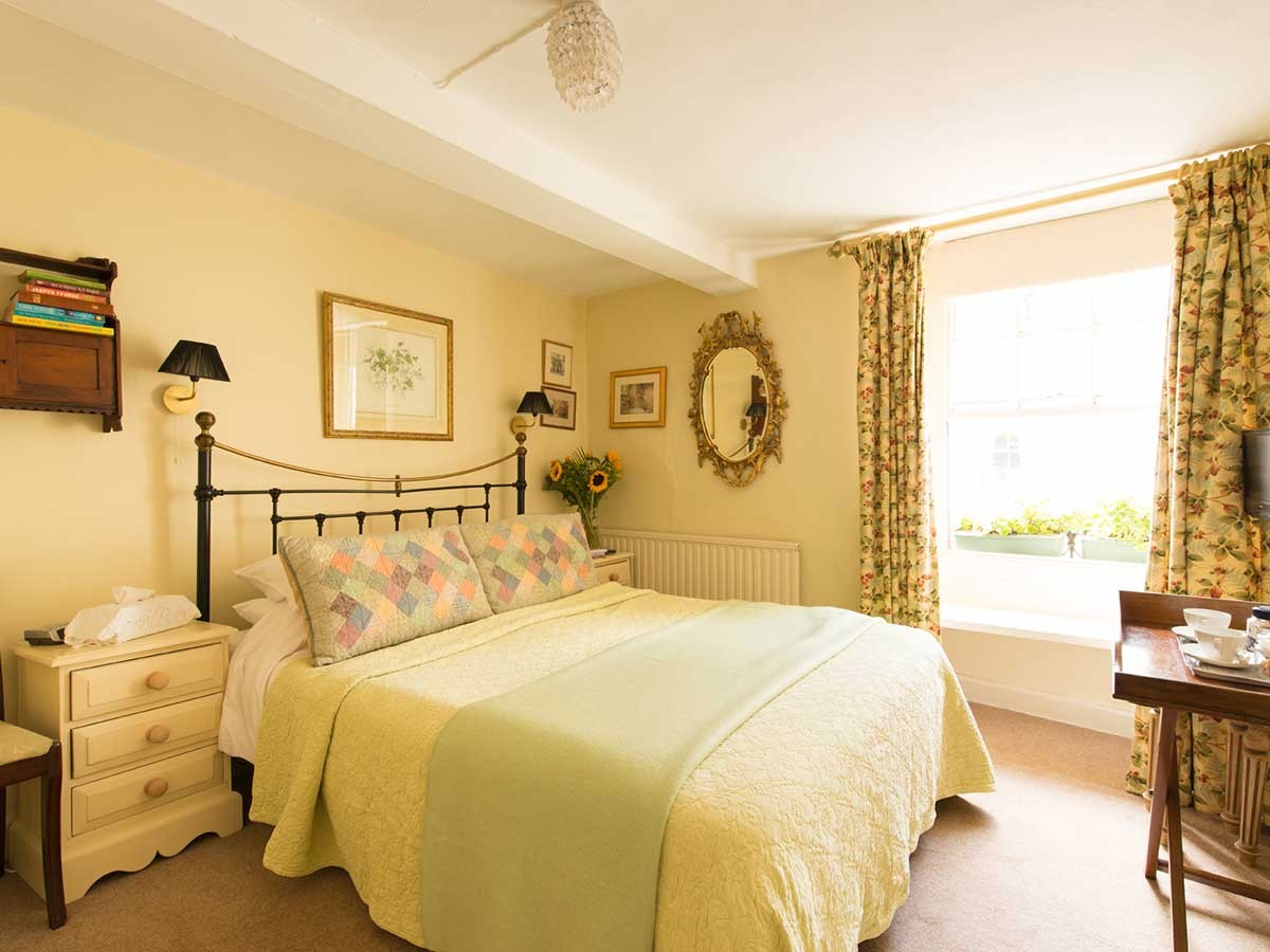 St Annes Bed & Breakfast, Painswick
