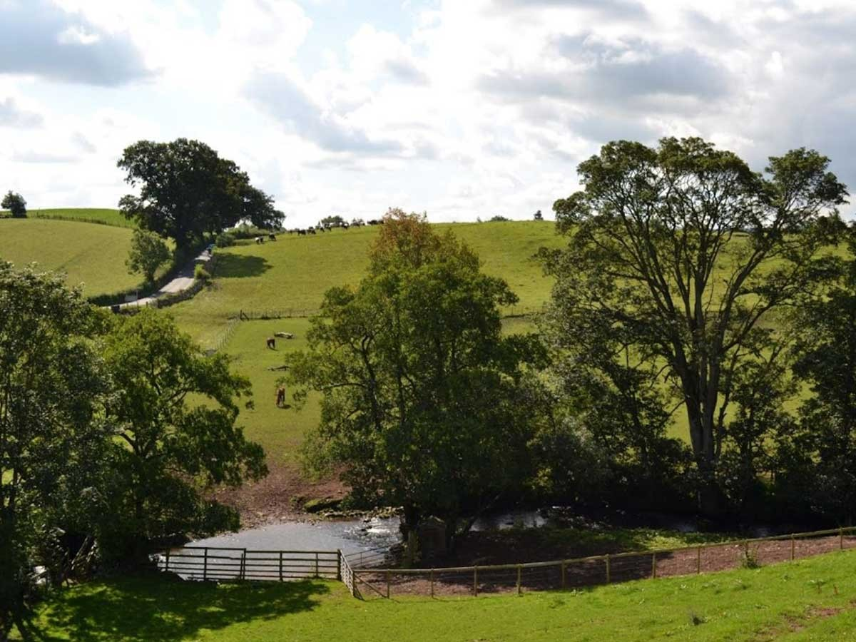 Bank House Farm, Little Salkeld