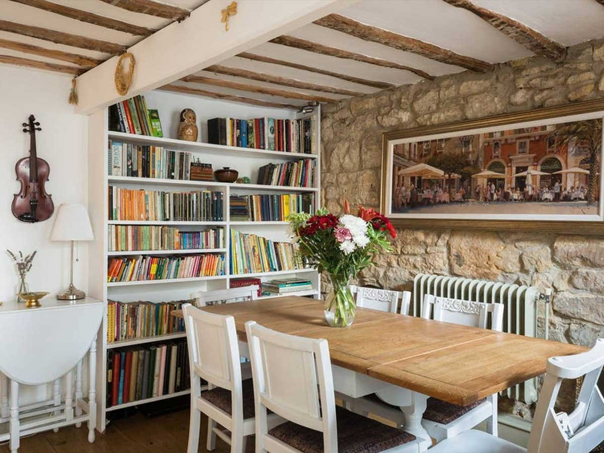 Butterfly Cottage, Winchcombe