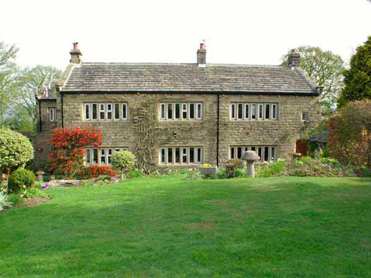 Lumb Beck Farmhouse, Addingham