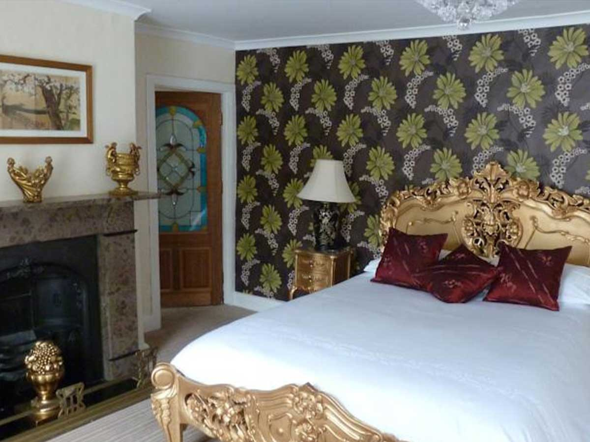 Hedgefield House Hotel, Ryton