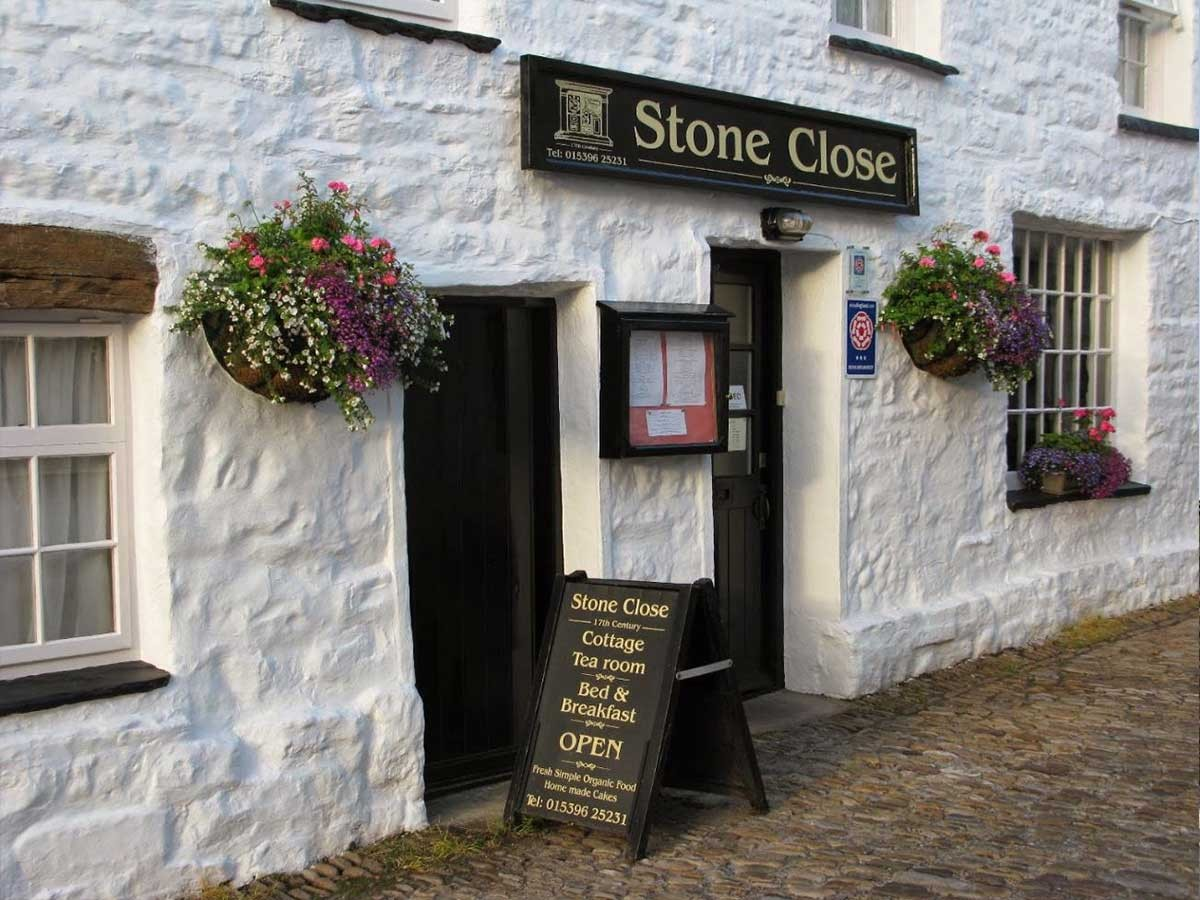 Stone Close Bed & Breakfast, Dent