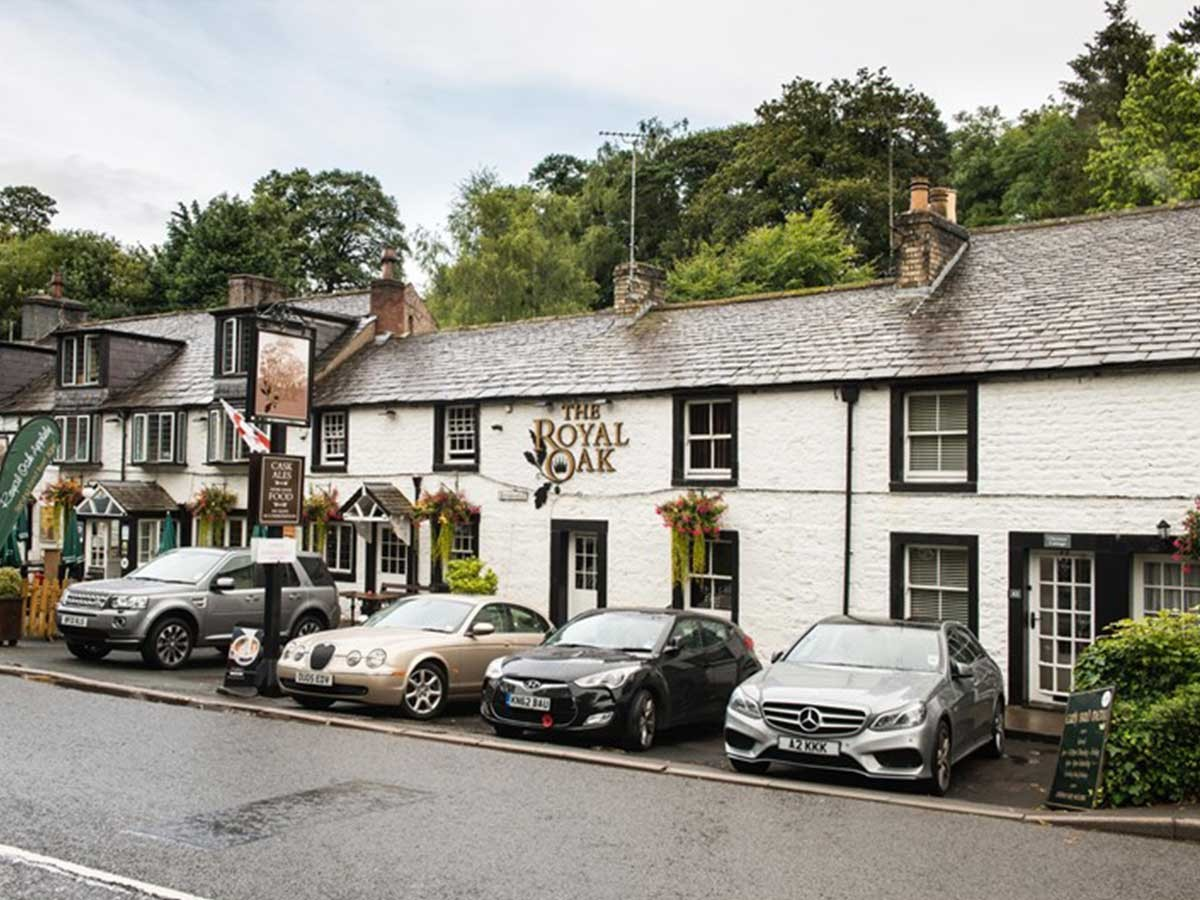 Royal Oak Appleby, Appleby-in-Westmorland