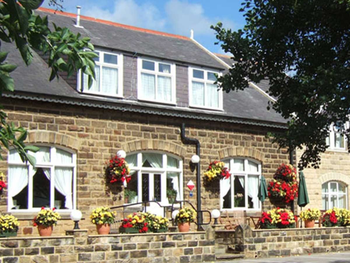 The Firs Guesthouse, Runswick Bay