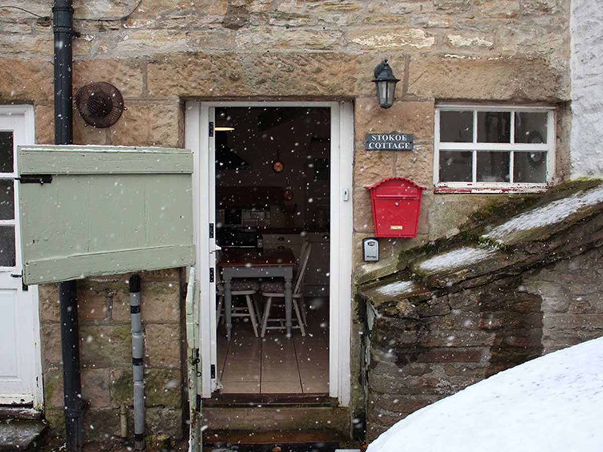 Stokoe Cottage, Alston