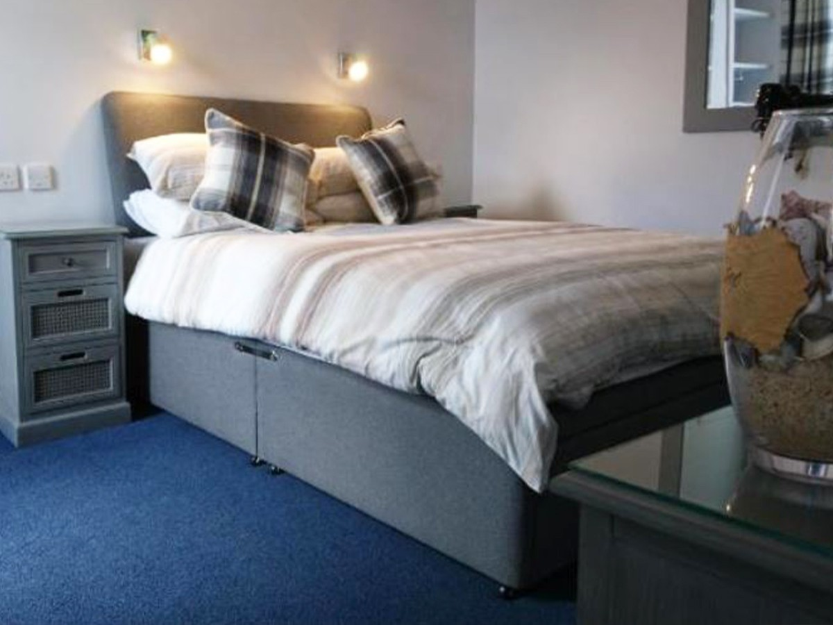 Market Brae Guesthouse, Inverness