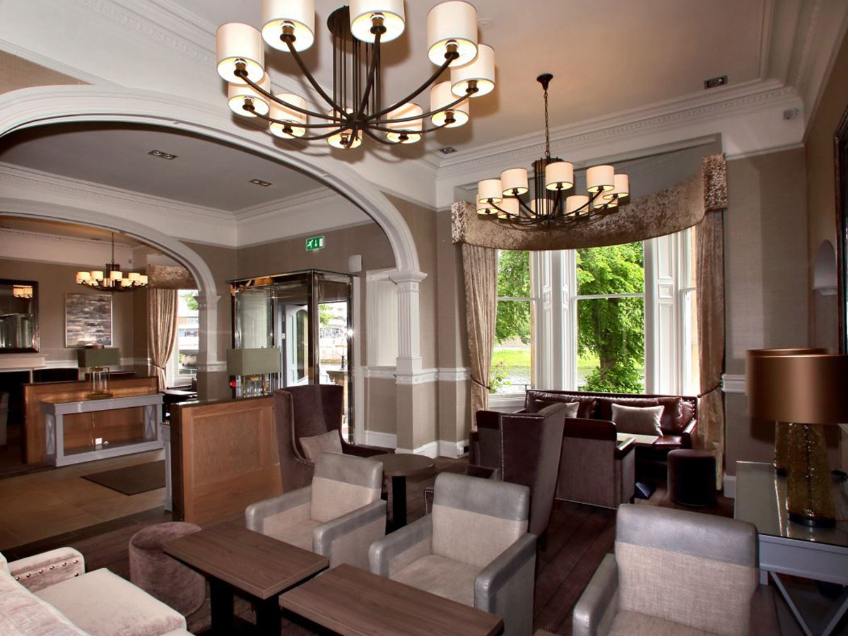 Inverness Palace Hotel & Spa, Inverness