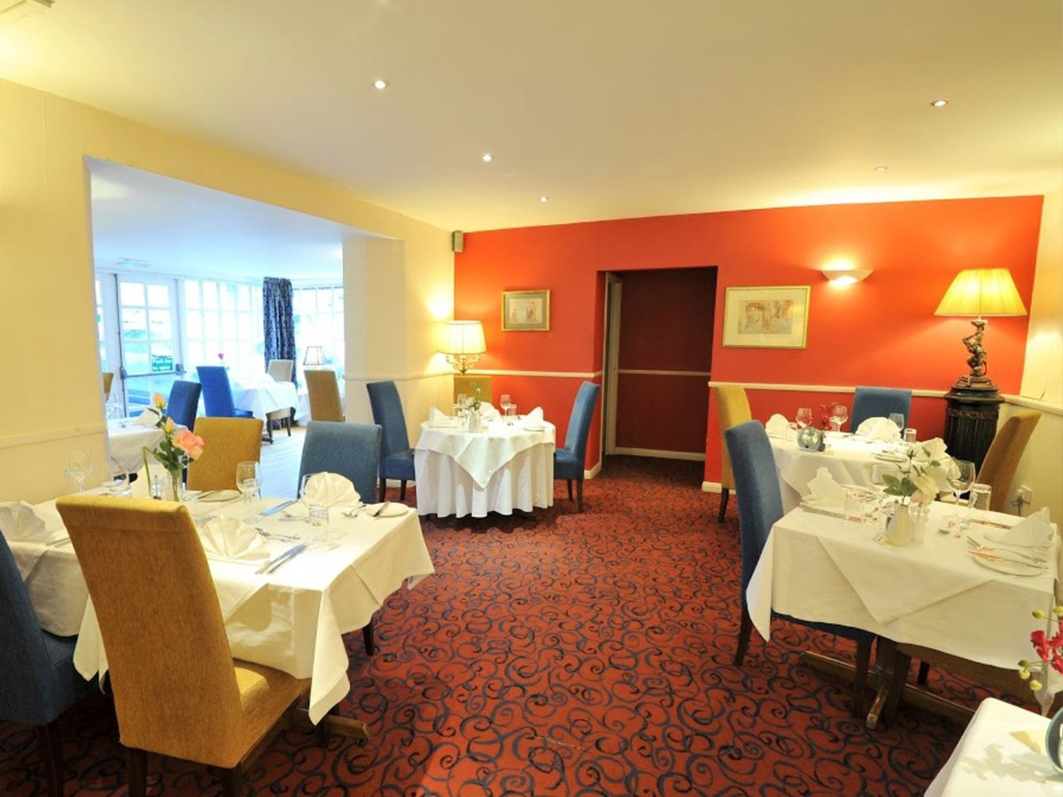 Warkworth House Hotel, Warkworth