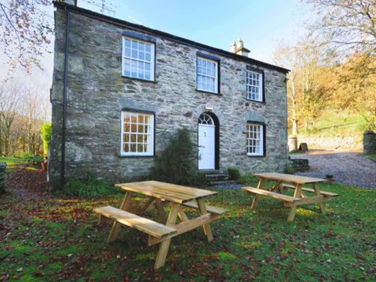Thorney How Independent Hostel, Grasmere