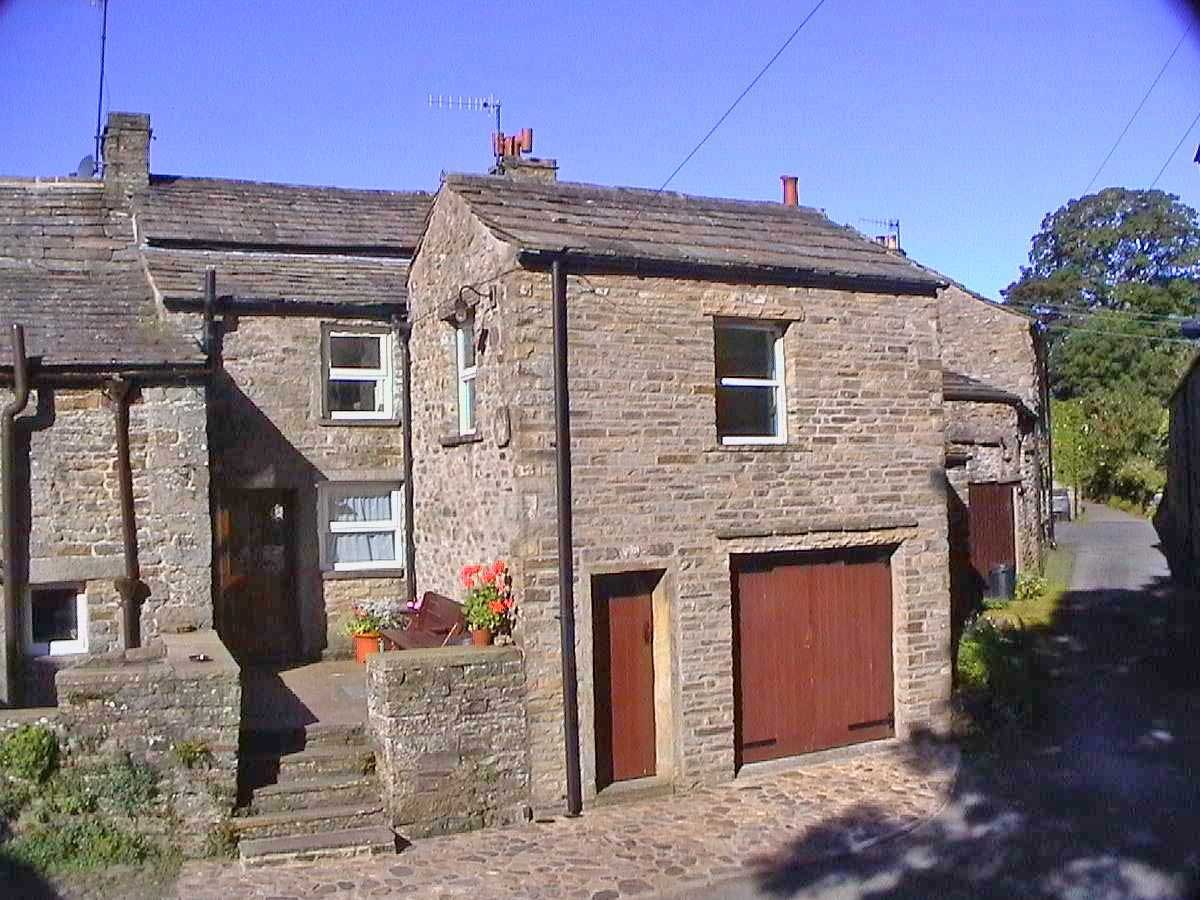 East View Bed & Breakfast, Keld