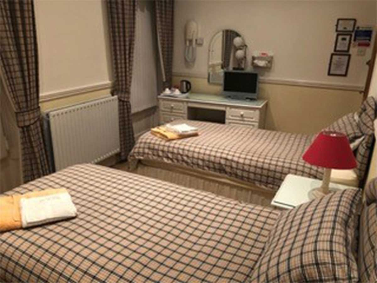 Vane House Bed & Breakfast, Osmotherley