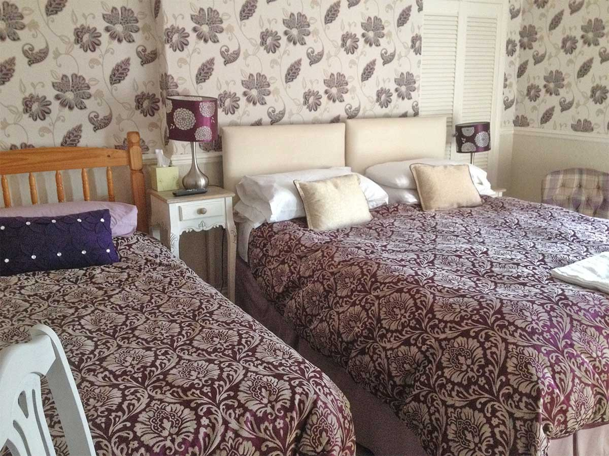 Tynedale Guest House, Penrith
