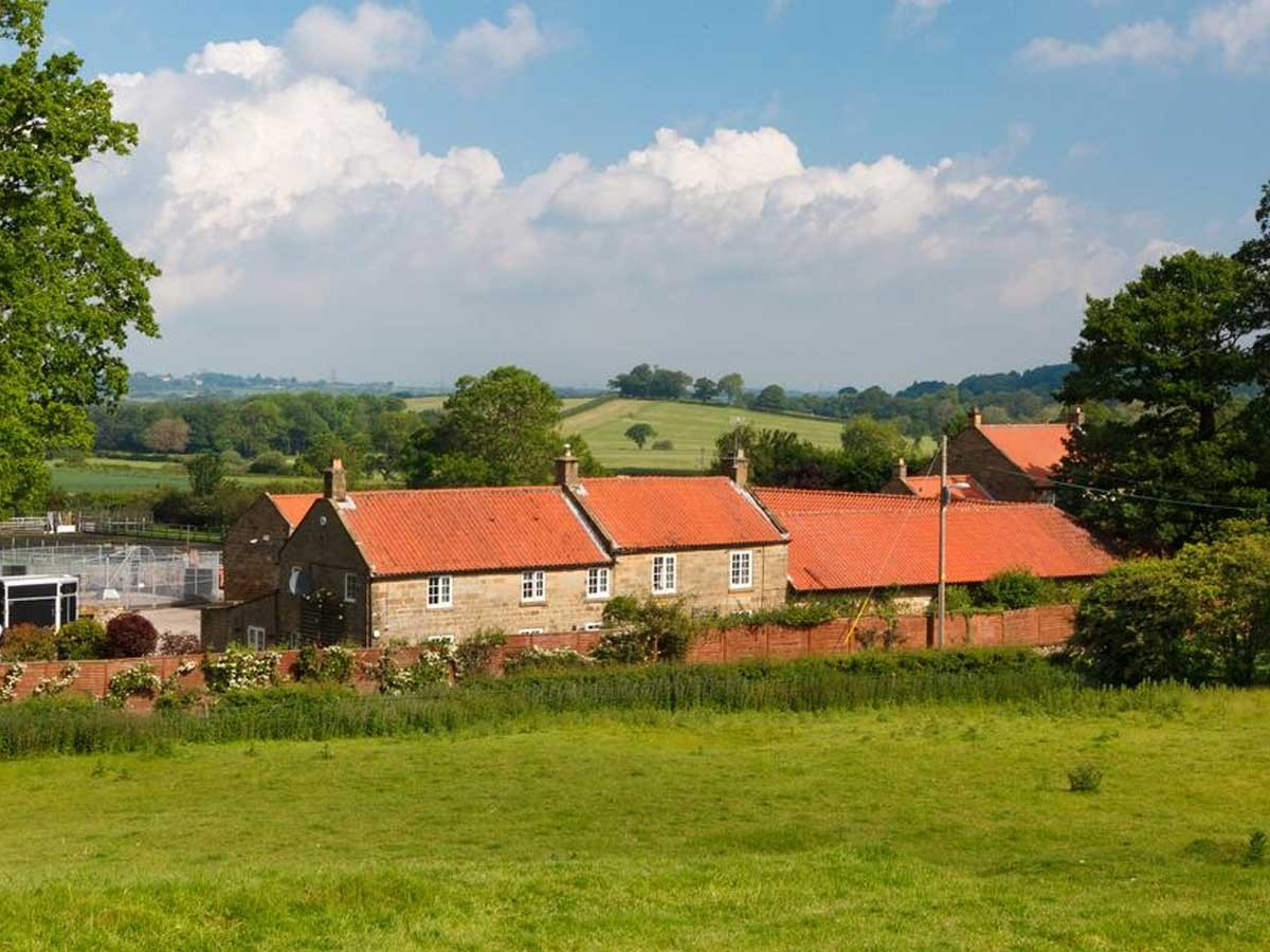 Woodlands Farm, Osmotherley