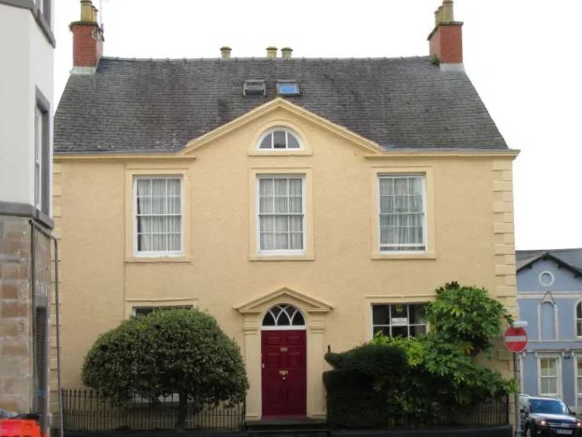 Church Walk House, Ulverston