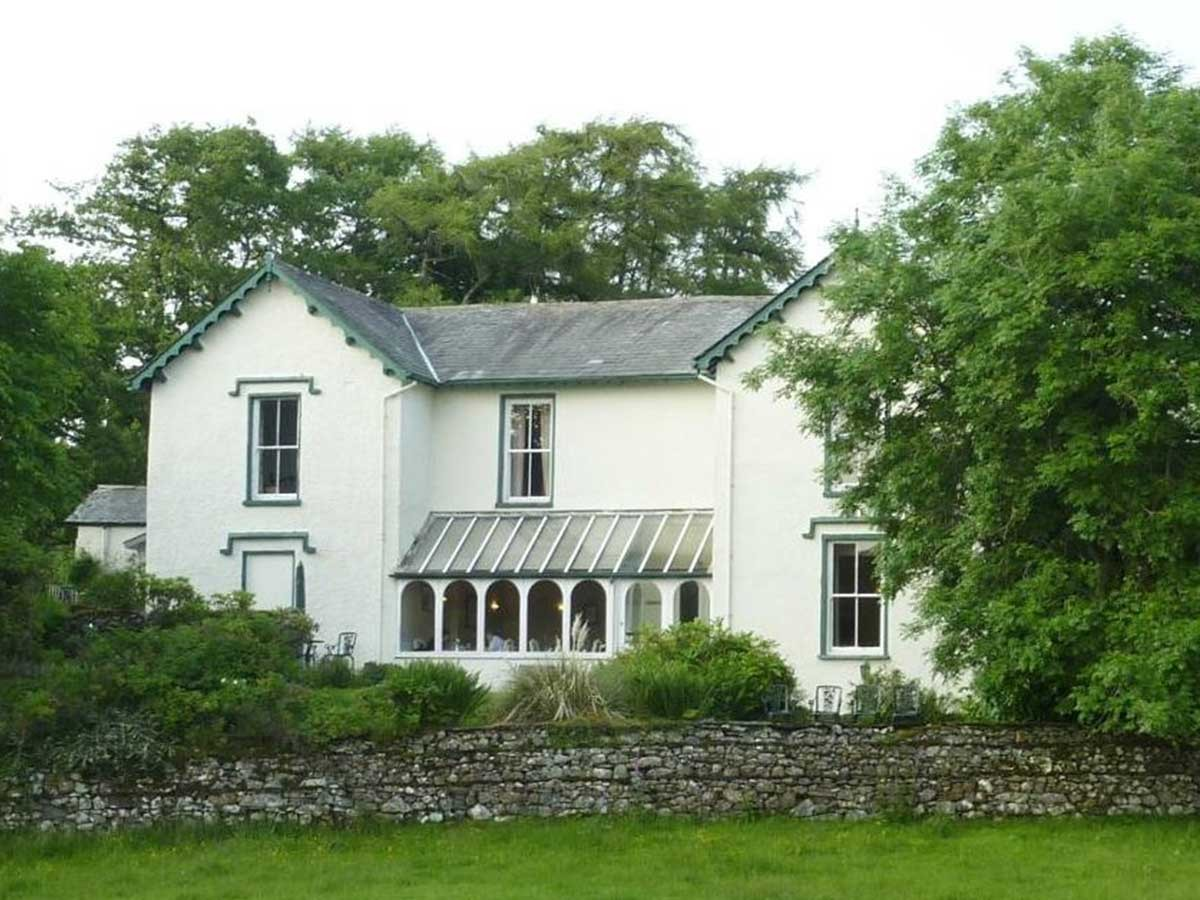 The Old Rectory Guest House, Torver