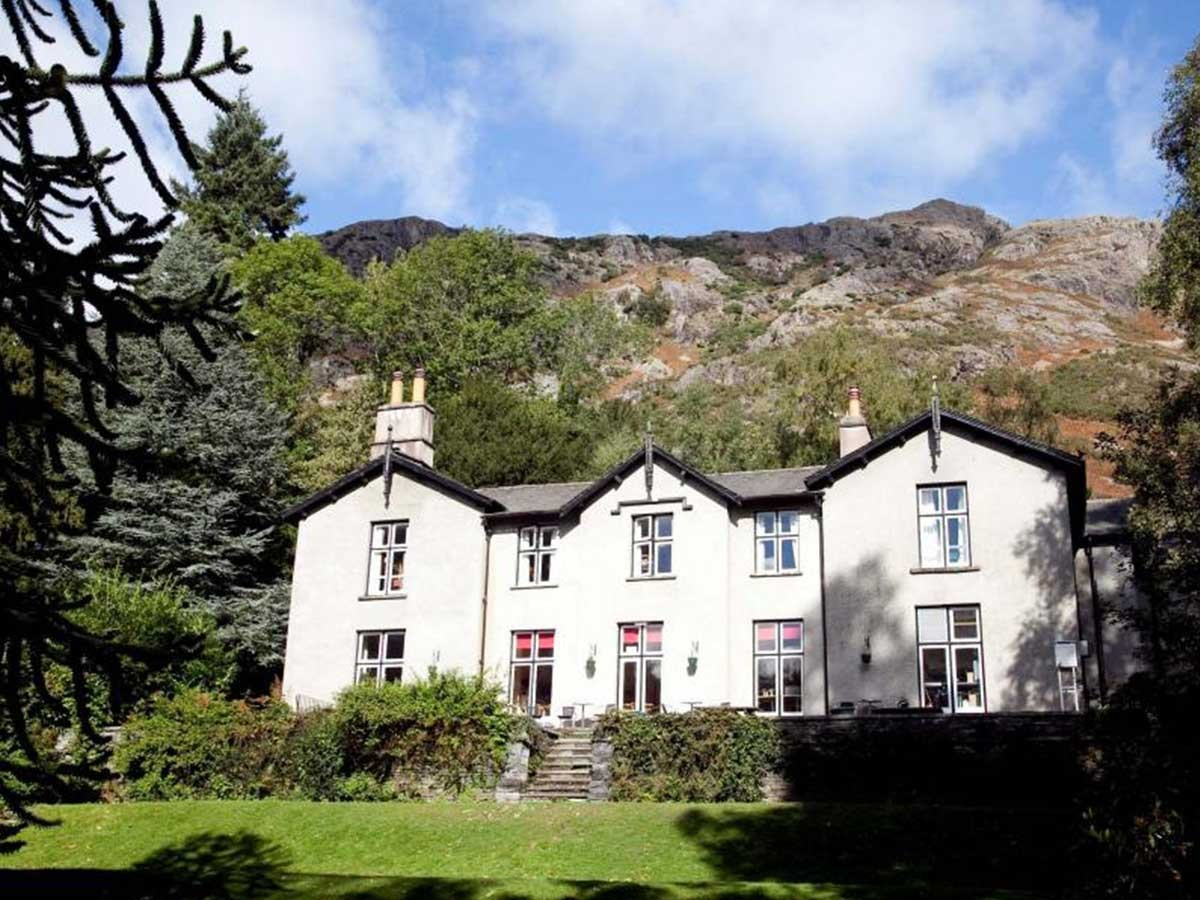 YHA Holly How, Coniston