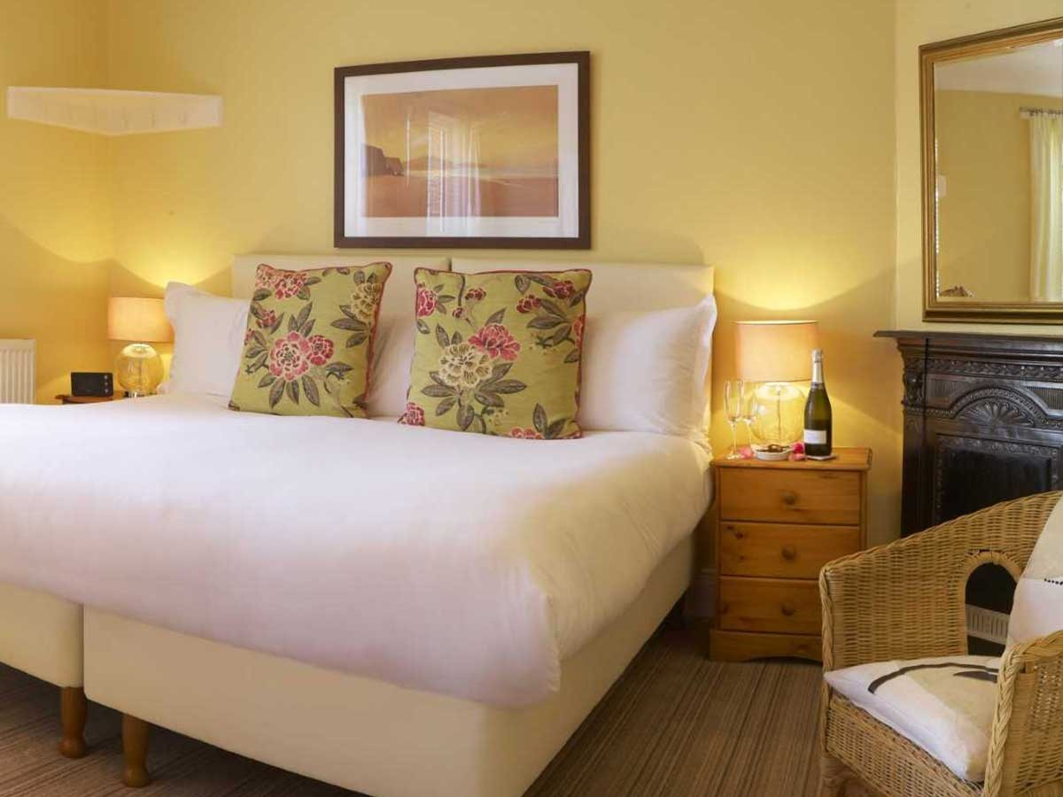 Abbots Leigh Guest House, Filey