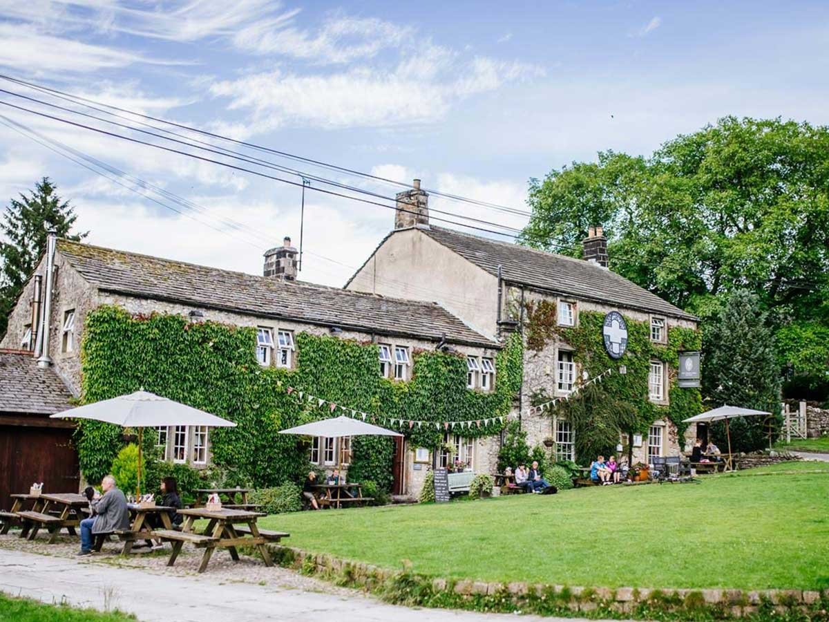 The Lister Arms Hotel, Malham
