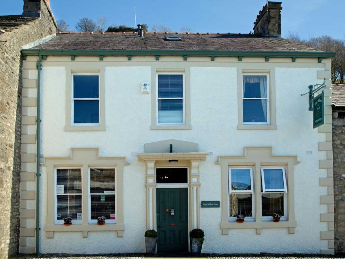 King William IV Guest House, Settle