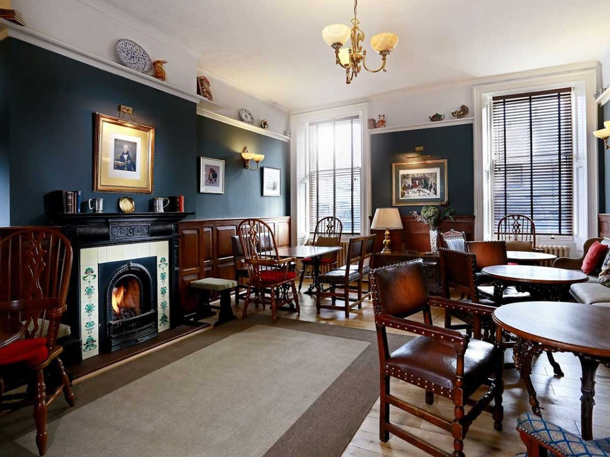 Tufton Arms Hotel, Appleby-in-Westmorland