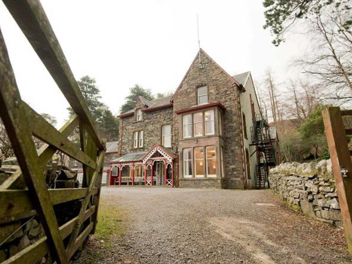 YHA Buttermere, Cockermouth