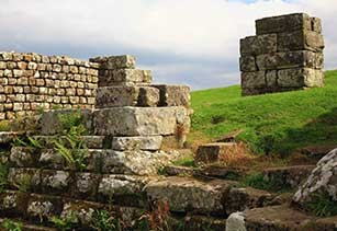 Hadrian's Wall East