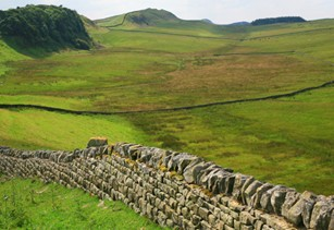 Hadrian's Wall West